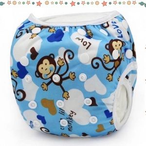 Other - Baby Boy Swimming Trunks